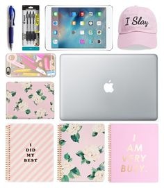 I have already bought the notebooks and folio and everything from ban. Cool Notebooks, Interior Decorating, Interior Design, School Supplies, Casetify, School Ideas, Pilot, Interiors, Apple