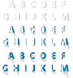 Erik Spiekerman's beautiful dynamic type/branding project for the Kröller-Müller Museum in The Netherlands.