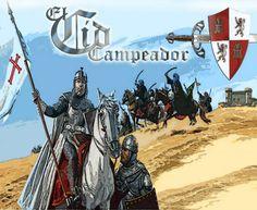 El Mio Cid vence a los moros de Sevilla y se queda con el castillo pero no los mata y por ello los deja tomar sus pertenencias pero las de valor se las queda el, de esta forma las riquezas de el y sus guerreros se va acrecentando.