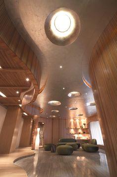 spa interior design concept - 1000+ images about SP Design on Pinterest Spas, Saunas and ...