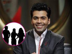 Not even Shah Rukh Khan, only these three were aware of Karan Johar's babies #FansnStars