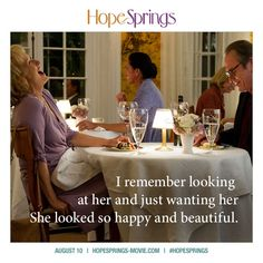 REPIN this Hope Springs meme and remind your friends to fall in love all over again on August 10th!