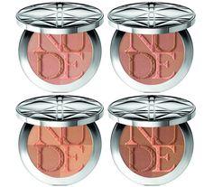 Dior Croisette, collezione make up estate 2012
