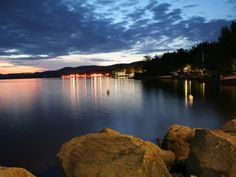 lago di bolsena | Lago di Bolsena | Reviere | ITCA.de