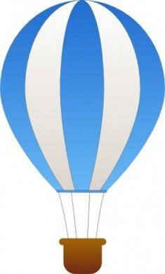 hot air balloon clip art - Google Search