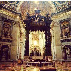 Petersdom Italy Street, Dom, Big Ben, Building, Travel, Instagram, Vatican, Turismo, Photos