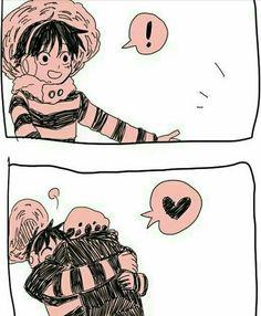 one piece lawlu One Piece Comic, Ace One Piece, One Piece Meme, One Piece Funny, One Piece Ship, One Piece Fanart, One Piece Manga, Phineas Y Ferb, Ace Sabo Luffy