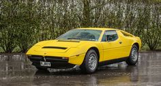 Is now the time to buy a Maserati Merak SS? | Classic Driver Magazine