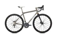 Moots Routt 45 http://www.bicycling.com/bikes-gear/newbikemo/2016-buyers-guide-best-adventure-bikes/moots-routt-45