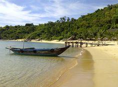 Cham Island, Vietnam