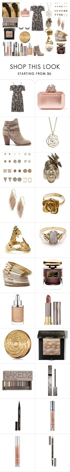 """Untitled #752"" by asiebenthaler ❤ liked on Polyvore featuring Dorothy Perkins, Jimmy Choo, Sole Society, Aéropostale, Charlotte Russe, Alexander McQueen, Kendra Scott, Kasun, BEA and Miss Selfridge"