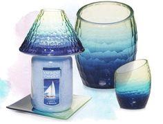 Yankee Candle Aqua Marine