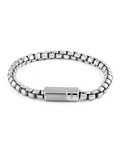 barkers-mega-market Adjustable Open Stainless Steel Bracelet Bangles