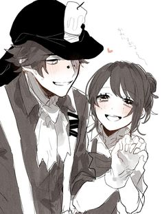 I Love My Girlfriend, Cry Like A Baby, Cute Art Styles, Identity Art, Persona 5, Couple Posing, Bungou Stray Dogs, Anime Style, Cute Couples