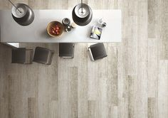 For over 20 years Cotto d'Este has been manufacturing cladding and flooring coverings of the highest quality in porcelain stoneware. Interior Decorating, Interior Design, Wood Planks, Porcelain Tile, Cladding, Terracotta, Terrazzo, Stoneware, Home Improvement