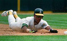 Rickey Henderson, Oakland Athletics