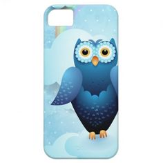 #Owl by PinkHurricane #Zazzle store #case #cover iPhone5