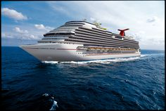 Carnival Cruise Lines' newest ship, the Carnival Magic, will operate seven-day Caribbean cruises from Galveston beginning Nov. becoming the largest cruise ship based at … Carnival Breeze, Us Sailing, Cruise Travel, Honeymoon Cruise, Caribbean Cruise, Royal Caribbean, Galveston, Cruises, Places To Go