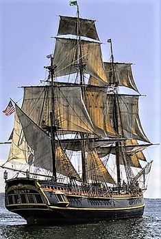 Hurricane SANDY Sinks Ship, Oct 29, 2012 . HMS Bounty Launched in 1960, the full-rigged ship HMS Bounty.