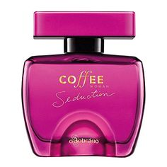 Introducing O Boticario Coffee Woman Seduction Deodorant Cologne 100ml. Great Product and follow us to get more updates!