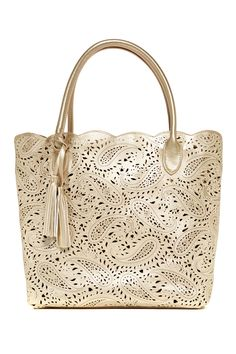Paisley Large Tote by Buco Handbags on @nordstrom_rack