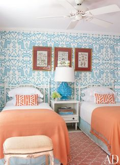 38e6ae81b309 Beach Bedroom by Andrew Raquet Interior Design in Lyford Cay