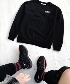 Off White feat adidas Yeezy Boost 350 V2