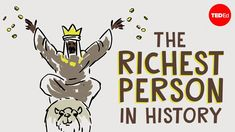 Mansa Musa, the century African king of the Mali Empire, is said to have amassed a fortune that possibly made him one of the wealthiest people who ever lived. Jessica Smith tells the story of how Mansa Musa literally put his empire – and himself – on Jessica Smith, 7th Grade Social Studies, Teaching Social Studies, African Empires, African History, Economic Geography, Ancient World History, Wealthy People, Story Of The World