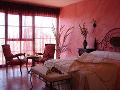 Casa Rural - La Huerta Mantilla - Habitaciones en Bolaños de Campos (Valladolid)