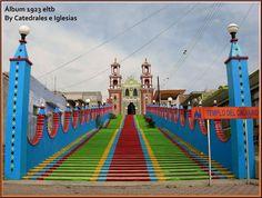 Templo del calvario Ixtacuixtla, Tlaxcala