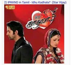 Zee Tamil TV