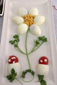 Cute Food, Good Food, Yummy Food, Food Crafts, Diy Food, Food Design, Creative Food Art, Ads Creative, Creative Advertising