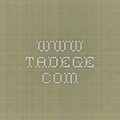 www.tadege.com