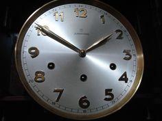 Relogio Carrilhão Junghans Ave Maria Schubert Rodrigosp2003 - R$ 5.500,00 no MercadoLivre