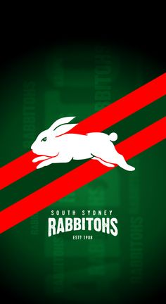 South Sydney Rabbitohs iPhone X Lock Screen Wallpaper Wallpaper Quotes, Hd Wallpaper, Iphone Wallpapers, Trippy Quotes, National Rugby League, Australia Wallpaper, California Palm Trees, Nature Beach, Event Themes