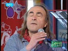 """Nikos Papazoglou - Ax Ellada (@""""Exei gousto"""", 5/12/2008) - YouTube"""
