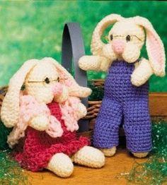 Bunny Pair