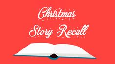 ESL Christmas Story Recall is a simple story retelling activity where students watch a short Christmas story. Later students retell the story verbally or through pictures. #ESL #TEFL #YoungLearners #Christmas #ChristmasStories