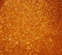 Orange glitter wallpaper Can't wait to get this!