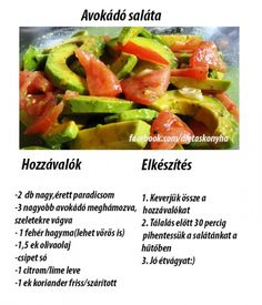 Healthy Food, Healthy Recipes, Thing 1, Salads, Lime, Cilantro, Healthy Foods, Healthy Food Recipes, Healthy Eating Recipes