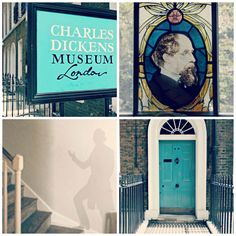 The Charles Dickens Museum, London
