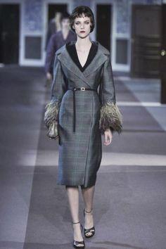 Louis Vuitton Fall Winter Ready To Wear 2013 Paris