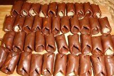 Jak udělat bezlepkové trubičky na poslední chvíli | recept Hot Dogs, Gluten Free, Ethnic Recipes, Food, Glutenfree, Sin Gluten, Eten, Meals, Diet