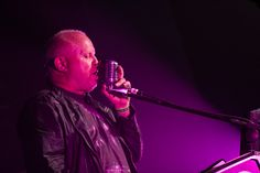 A Flock of Seagulls at Grand Central Miami Music, New Wave, Flocking, Erotic, Waves, Concert, Reading, Concerts, Reading Books