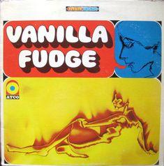 Images for Vanilla Fudge - Vanilla Fudge
