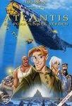 Atlantis - En Forsvunnet Verden Milo Thatch, Atlantis, Dreamworks, Pixar, Film, Disney, Movie Posters, Movies, Outdoor