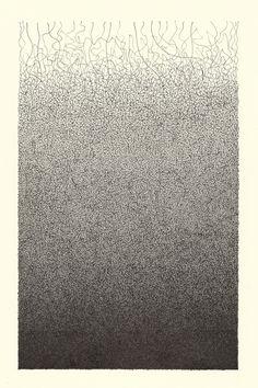 Linee 30 #lines #blacklines #linework #art #fineart #illustration #bw #moleskine #lineart #circles #texture #ellotextures #handmade #geometry #drawing @ellotextures @ello_moleskine @geometry @elloart