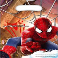 The Amazing Spiderman I Køb The Amazing Spiderman fødselsdags tema The Amazing Spiderman 2, Loot Bags, Party Bags, Math Games, 4th Of July Wreath, Party Supplies, Batman, Disney, Tableware