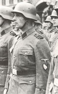 Dutch Waffen SS