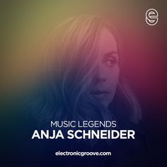 Music Legends: Anja Schneider EG's Music Legends is a curated series of playlists that takes a profound look into the sound and soul of artists that have laid the foundations for what dance music is today. Here we honor Anja Schneider's music impact by selecting some favorites that we have listened in his sets over […] The post EG Music Legends Series: Anja Schneider appeared first on MinimalFreaks.co.
